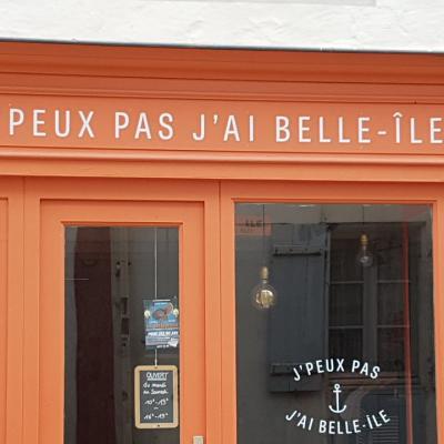 BELLE-ILE-EN-MER   Juillet 2019