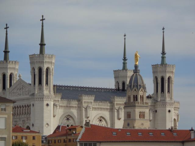 NordicWalk Lyon