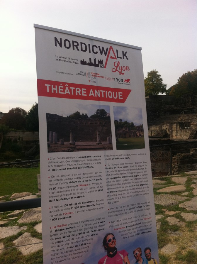 NordicWalk Lyon