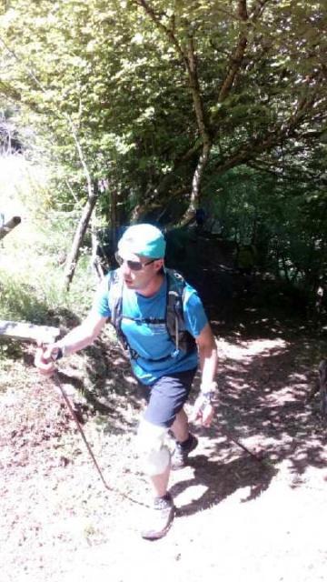 La randonnée ISOTONER