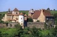 abbaye de Chantelle