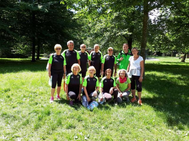Forum Sport Santé Bien être Seniors