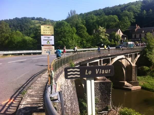 les km sont plus longs dans le Tarn que dans l Allier