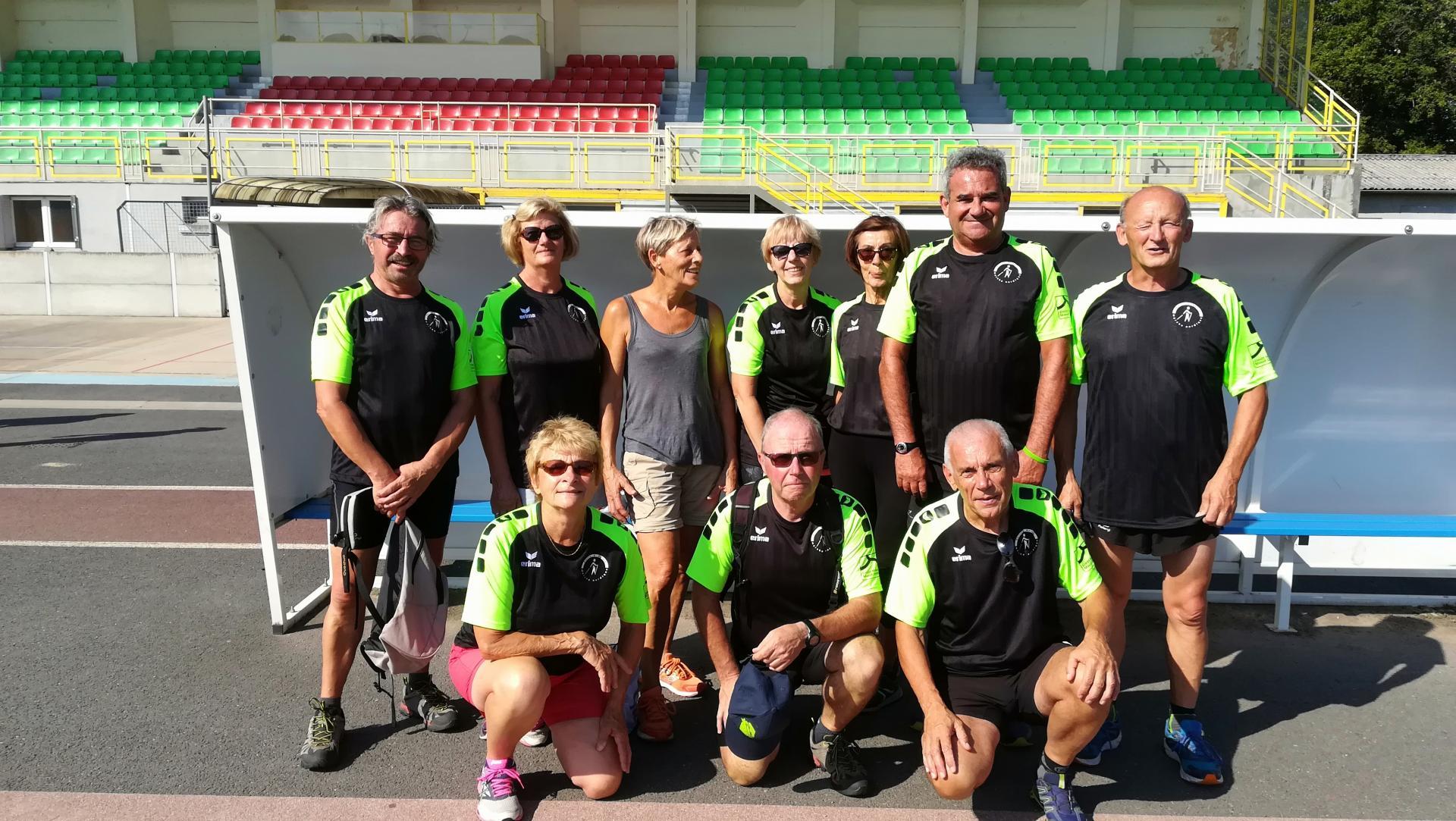 Challenge Santé Seniors - Finale Départementale Allier