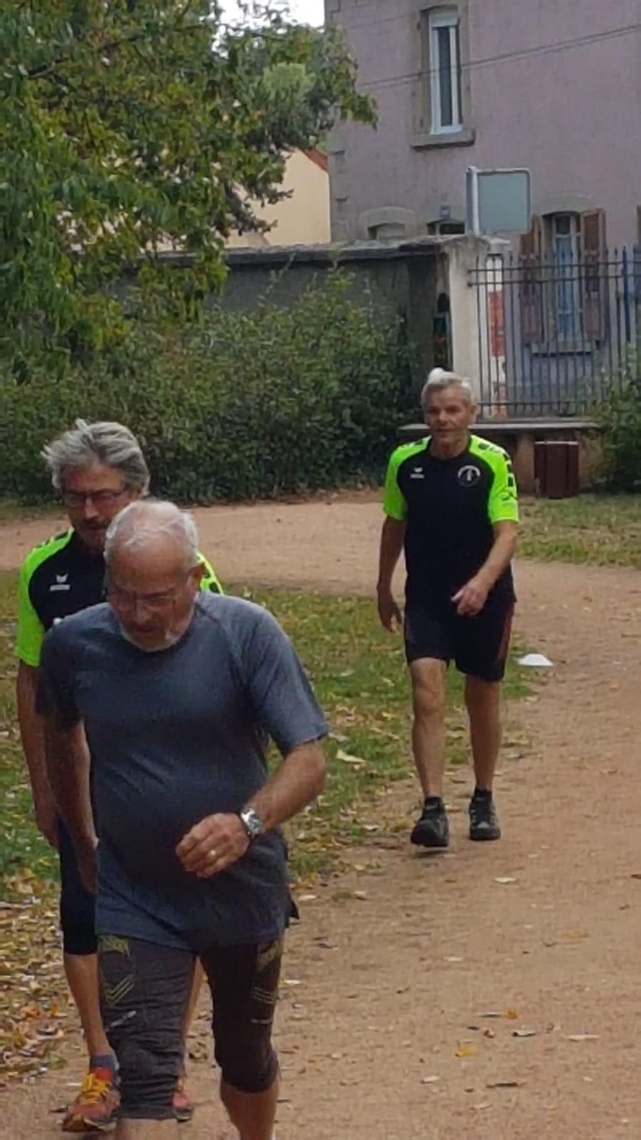 Challenge Santé Seniors - Montlucon