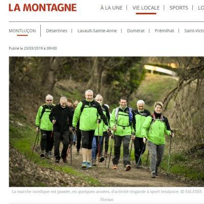 La Nordique Montluçonnaise
