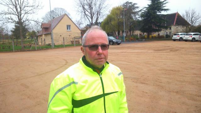Gilles Aufauvre
